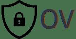 Certificado SSL Organization Validation de validaç~æo de organização